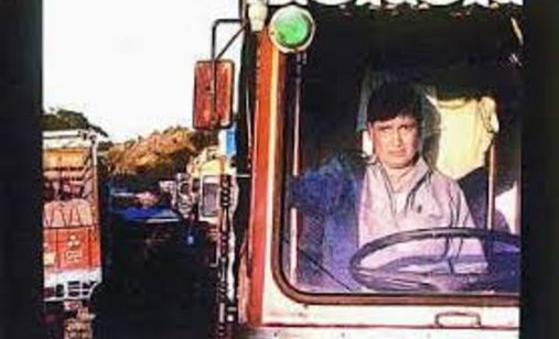 Manjuben_the_truck_driver