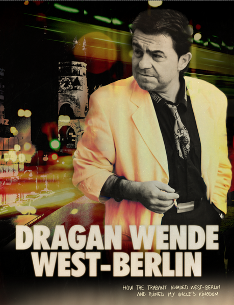 Dragan Wende