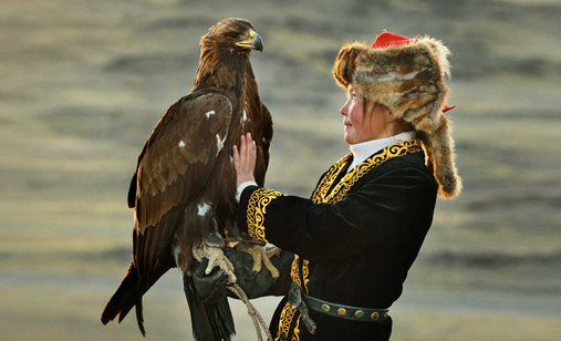 The_eagle_huntress