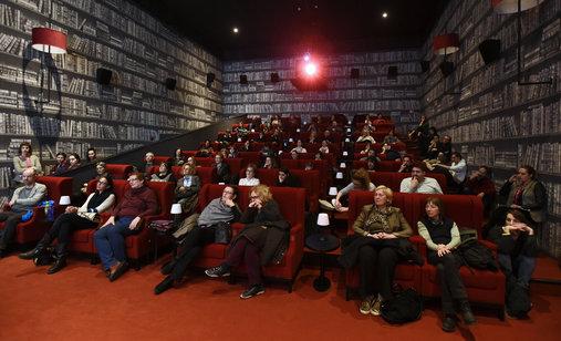 ZagrebDox 2018: ZagrebDox Pro predvode predavanja Talala Derkija i Claudea Lanzmanna