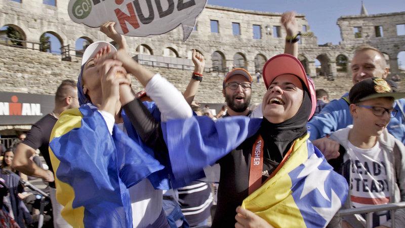 ZagrebDox 2020: Odvažne i snažne ženske priče u fokusu brojnih filmova ZagrebDoxa