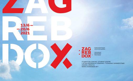 ZagrebDox 2021: LJUBAV u fokusu novog programa i Nova ostvarenja redateljskih majstora