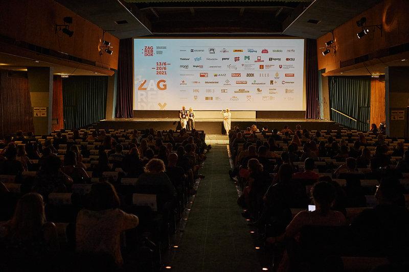 ZagrebDox 2021: Nagrade, Avi Mograbii Otvaranje